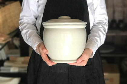 漬物容器,甕,かめ,味噌,梅仕事,梅干し,梅干し容器,梅,梅仕事