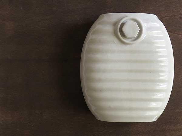 陶器 湯たんぽ,湯たんぽ,多治見,加藤さん