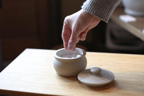 塩壷,塩甕,塩入れ,漬物,浅漬け,梅干し,梅干し容器,漬物容器,容器,甕,かめ