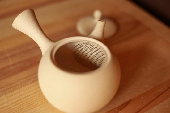 常滑焼,急須,常滑,茶葉入れ,コーヒー豆,保存
