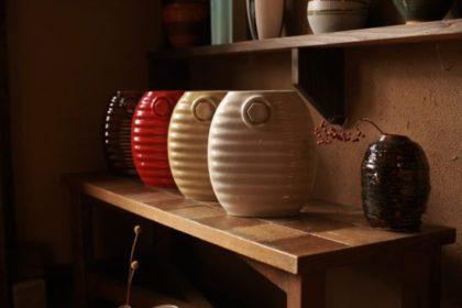 朝までぐっすり,陶器 湯たんぽ,湯たんぽ,多治見,加藤さん